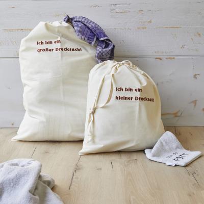 Wäschebeutel, Beispielbild
