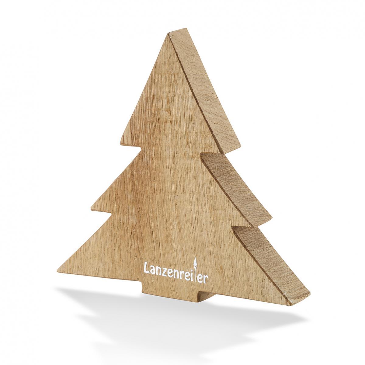Tanne aus Eichenholz, Beispielbild